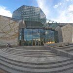 Самые необычные и удивительные библиотеки мира