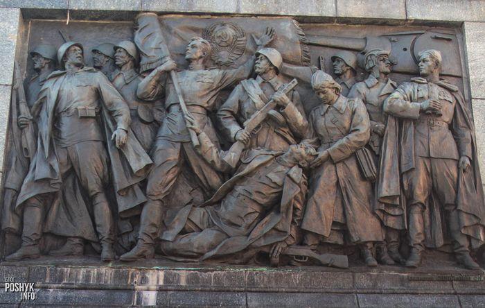 Советская Армия в годы Великой Отечественной войны (С.Селиханов)