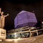 Белорусский алмаз – Национальная библиотека