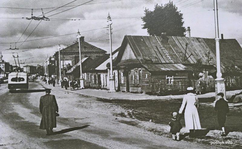 фото старых времен якуба коласа