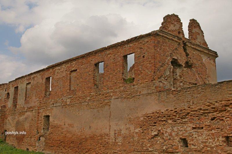 bereza ruins kartizincev photo