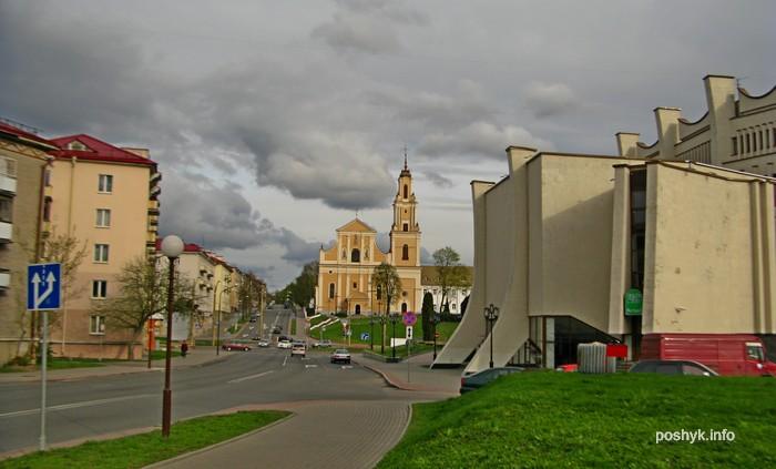 kostel obretenia d grodno poshyk info