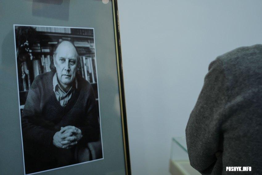 Арлен Кашкуревич выставка