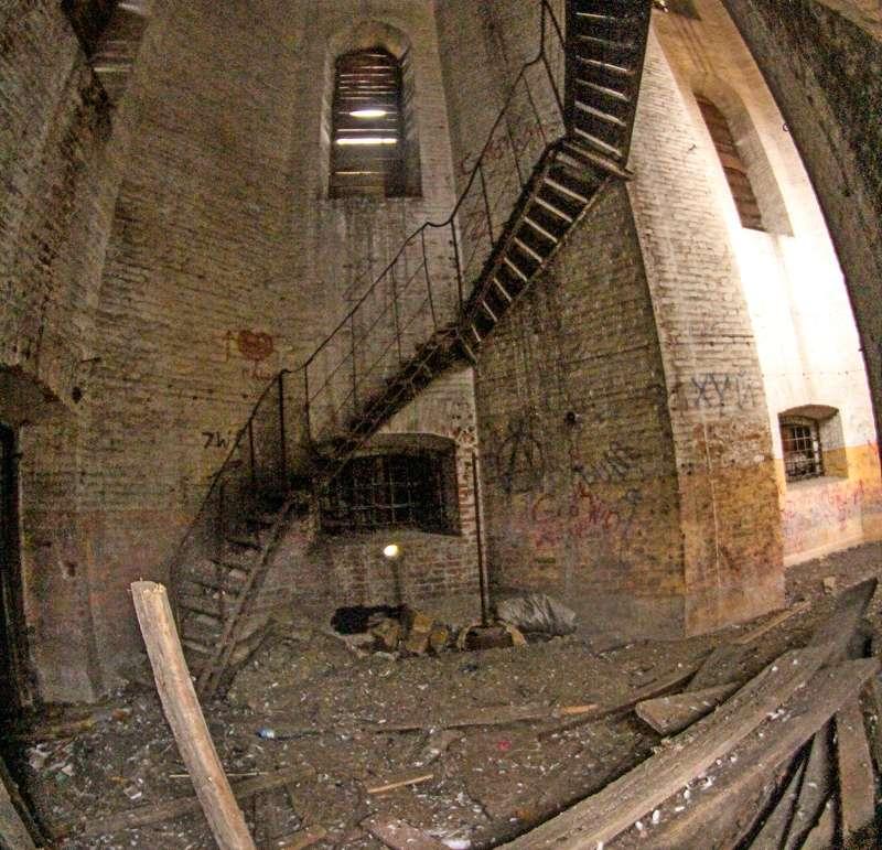 башня водонапорная 1907