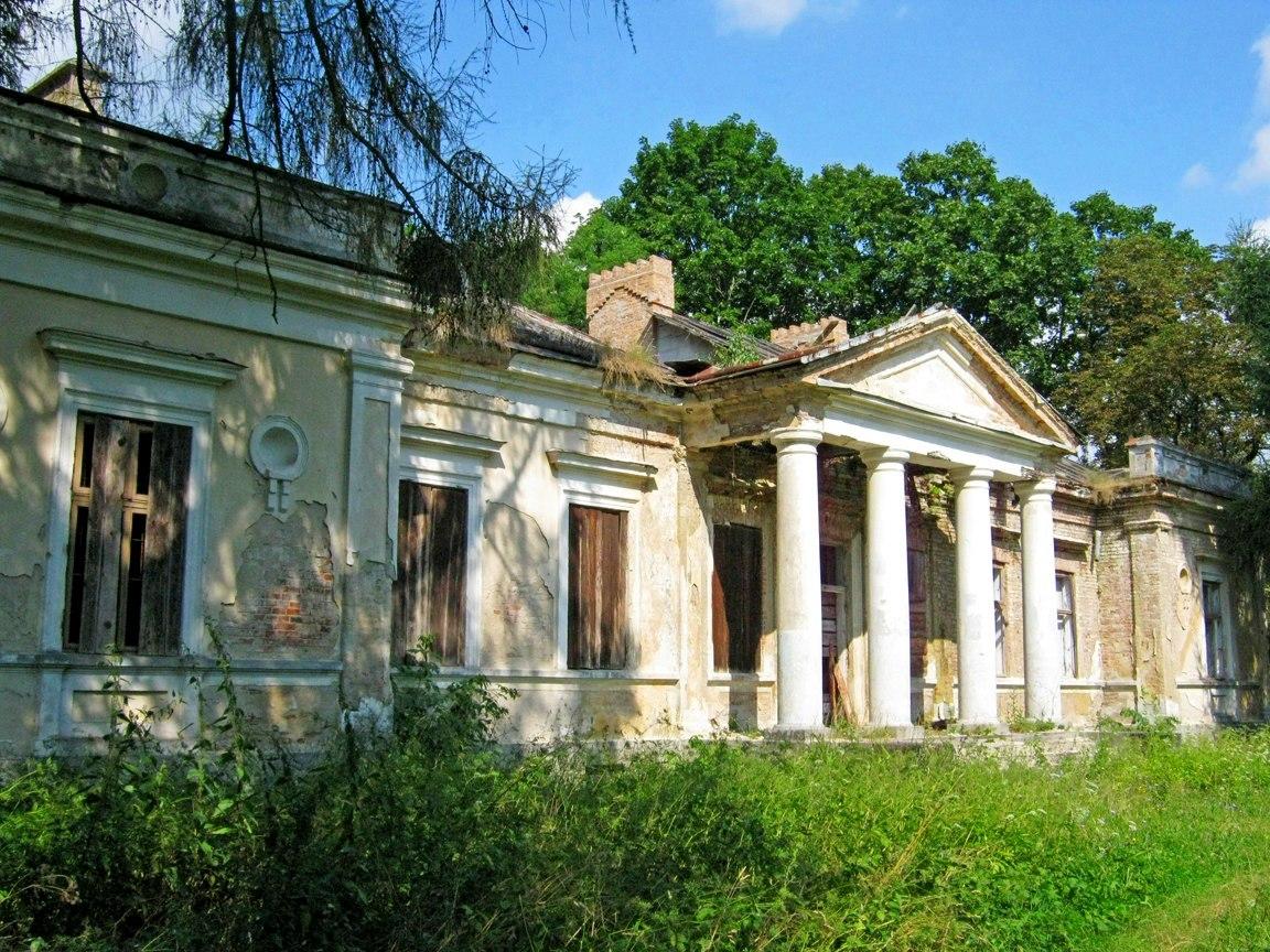 дворец пузынов