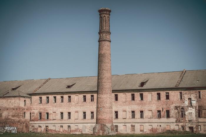башня военная в бобруйске