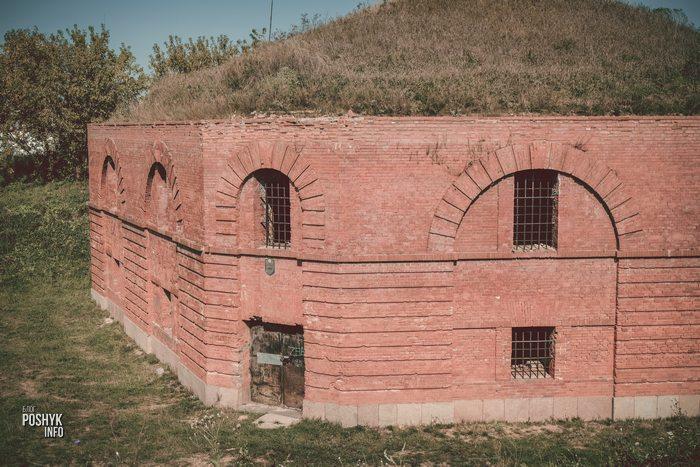 бункер бобруйск