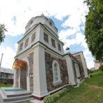 Церковь Святого Ильи – храм в Нарочи