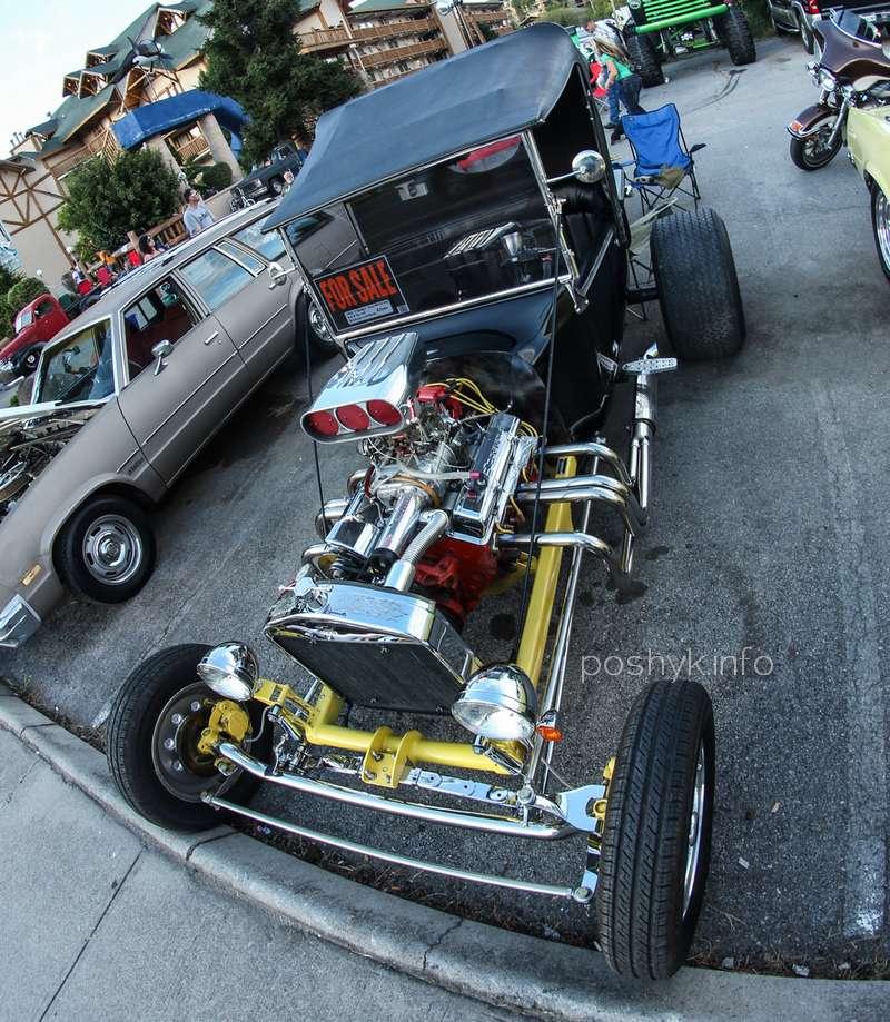 выставка машин фото
