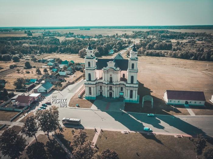 Паломничество в Беларуси