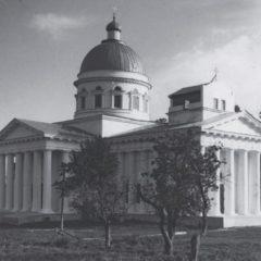 Собор Святых Петра и Павла (Петропавловский собор Гомель)
