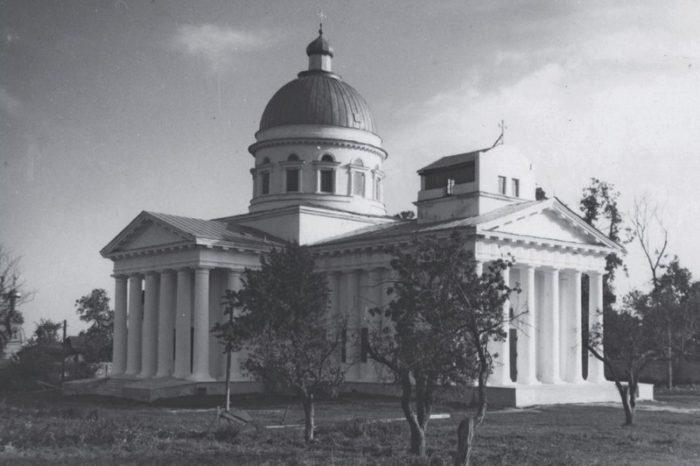 Петропавловский собор Гомель