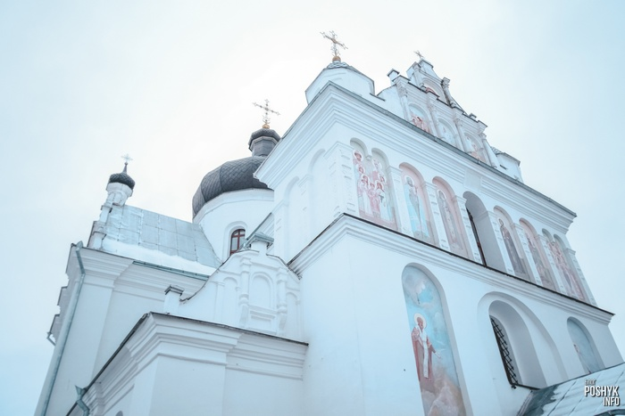 могилевский собор