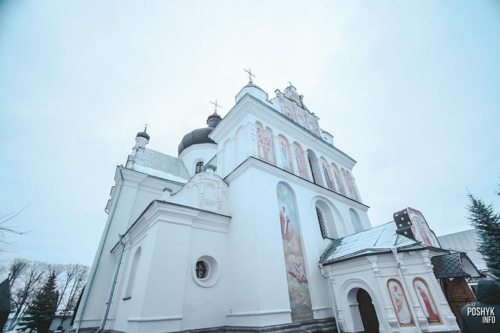 Могилевская церковь