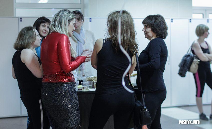 открытия зала Котовского 9 LadyFit