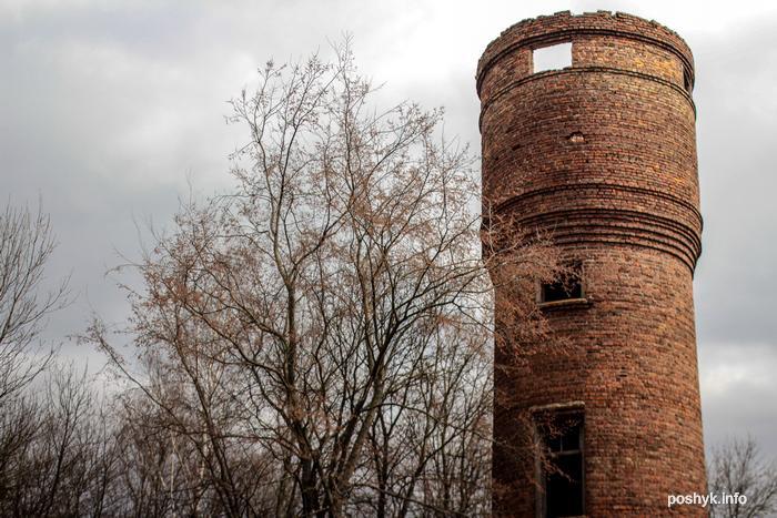 заброшенные места в Минске