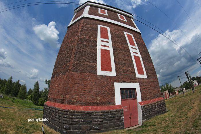 башня в Приямино