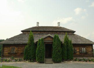 Усадьба-музей и памятник Тадеуша Костюшко в Коссово, Беларусь