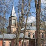 Усадьба Котлубаев в деревне Ястрембель
