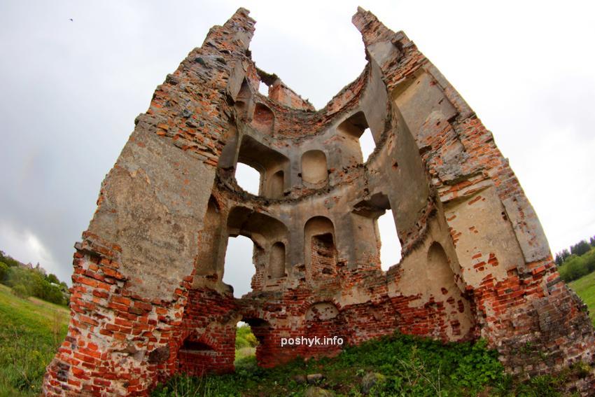 Туристические маршруты по Беларуси