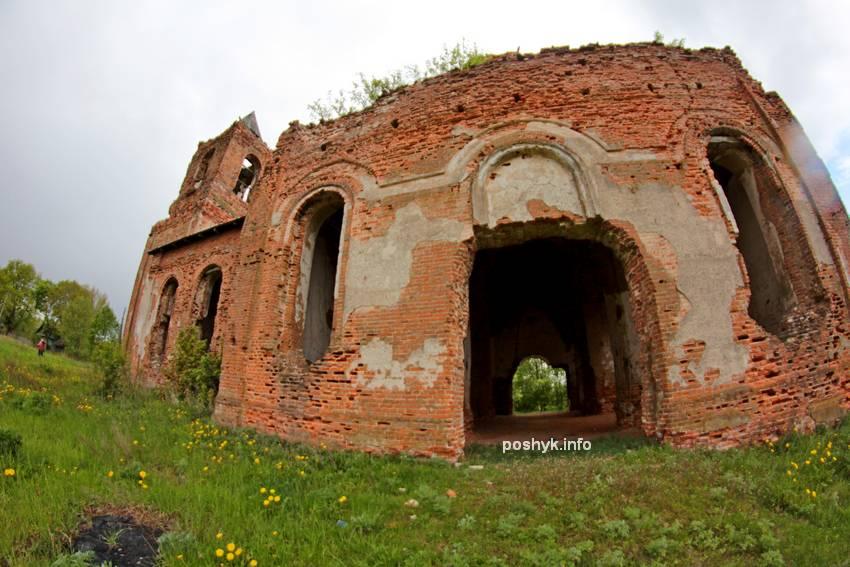 церковь Алексия фото
