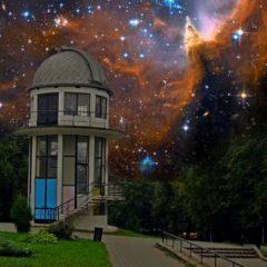 Что посмотреть в минском планетарии?
