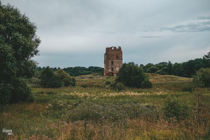 Замок Смоляны