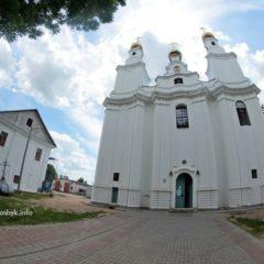 Свято-Покровская церковь в Толочине