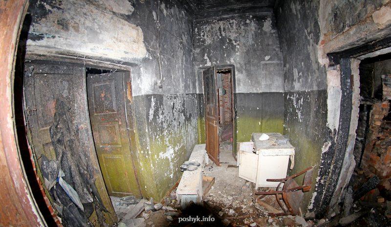 бомжатник витебская область