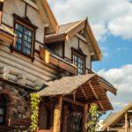 Наносы – отдых на озере Нарочь