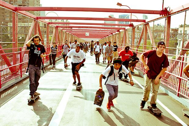 go skate day 2015