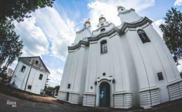 Стили архитектуры в Беларуси