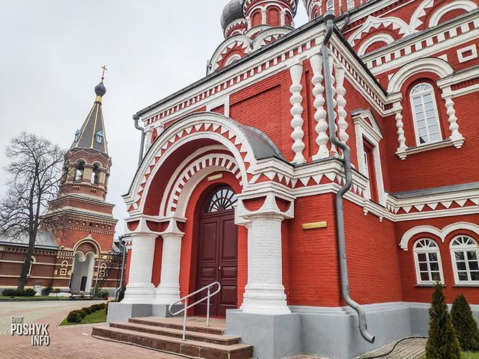 Воскресенский собор Борисов фото