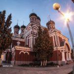 Свято-Воскресенский кафедральный собор в Борисове