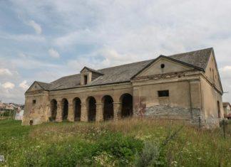 Что ещё посмотреть в Прилуках, кроме дворца Чапских?