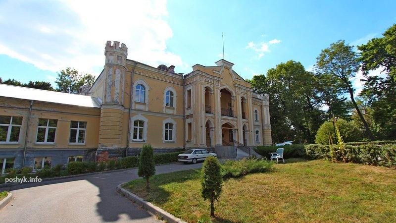 туристический маршрут по беларуси