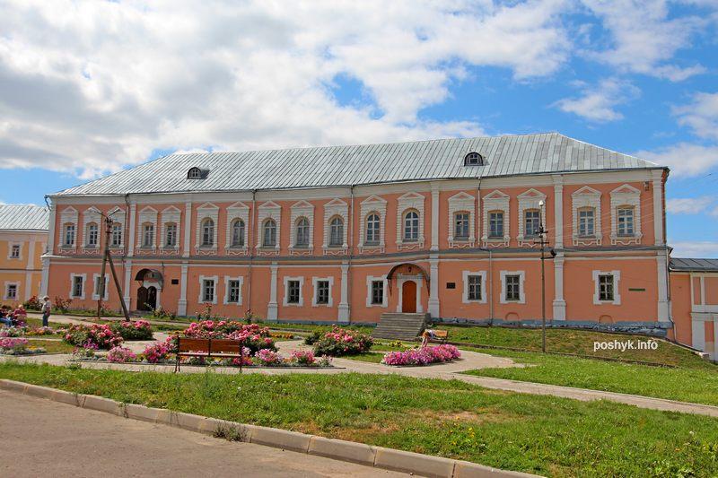 Митропольичи палаты