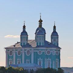 Исторический Смоленск. Гид выходного дня
