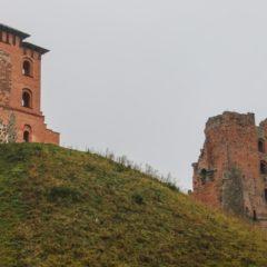 Новогрудок. Туристические маршруты по Беларуси.