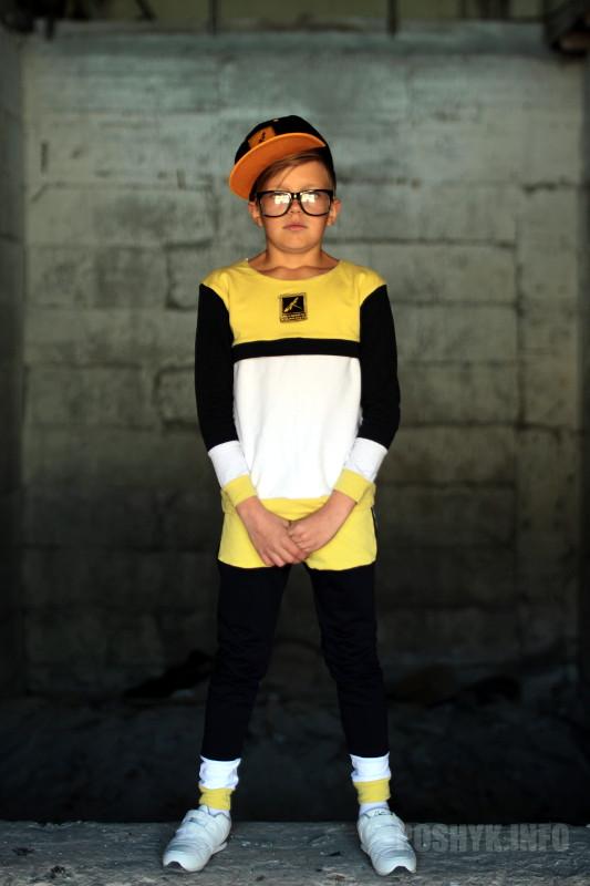 Саша Кашпей дизайн одежды