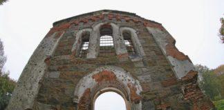 Березовец церквоь