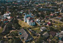 Церковь в Новогрудке