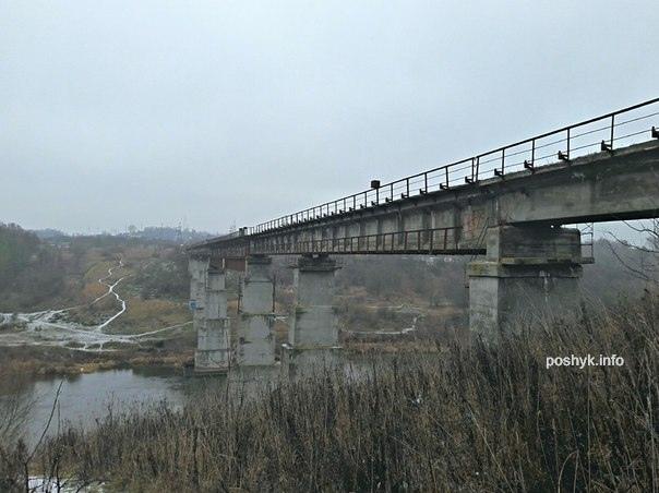zabroshen most grodno