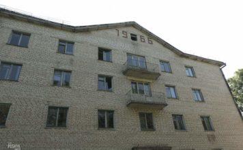 Заброшенные места Минска