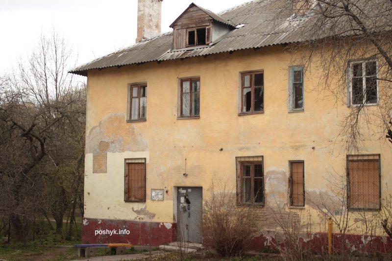заброшенные места минска poshyk.info