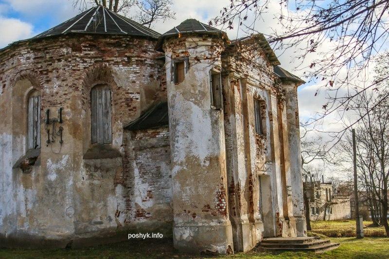 Путешествие по городам Беларуси