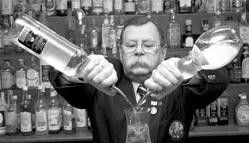день бармена 6 февраля