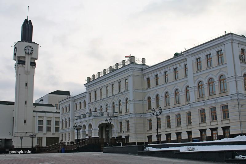 училище женское епархиальное витебск