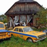 Деревня-музей Забродье (минская область)