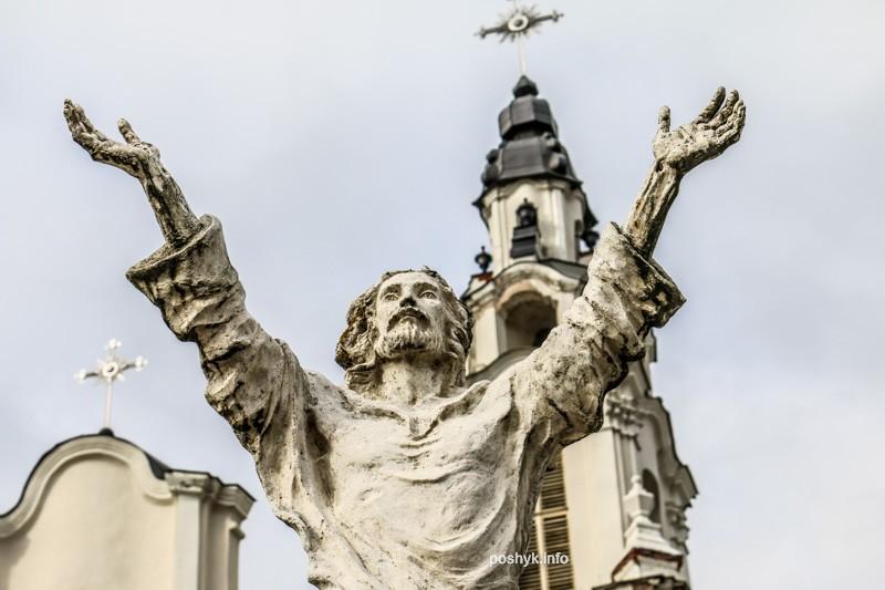 ivenec kostel poshyk.info photo